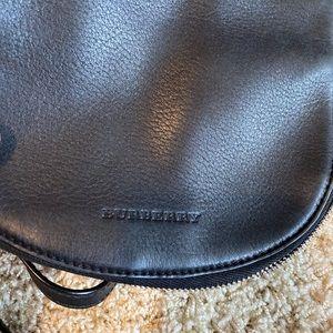 AUTH Burberry crossbody bag